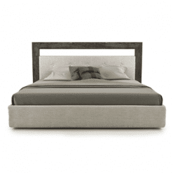 bedroom cloe upholstered bed