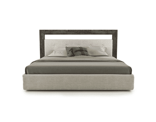 bedroom cloe upholstered bed