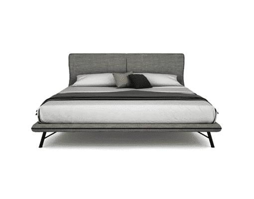 bedroom linea bed