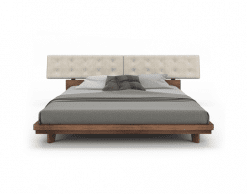 bedroom nelson bed