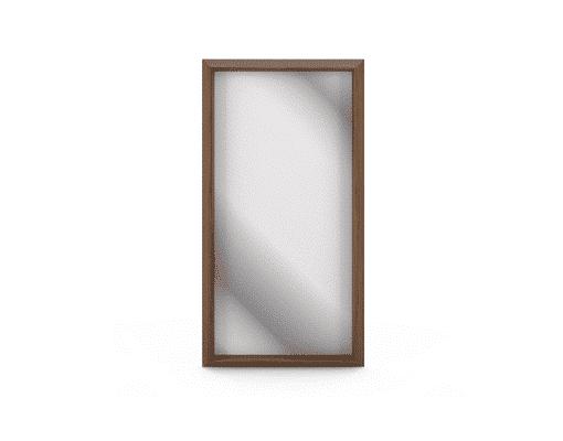 bedroom nelson mirror