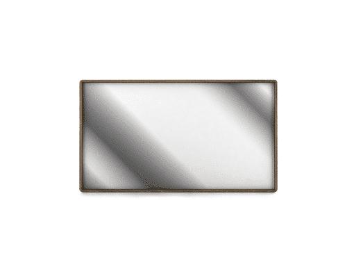 bedroom surface mirror