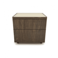 bedroom surface nightstand
