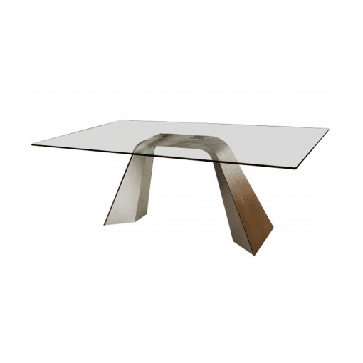dining table hyper rectangle 001