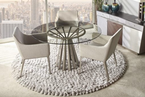 dining tables corona liveshot