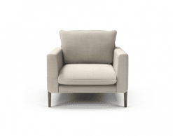 living room charles arm chair