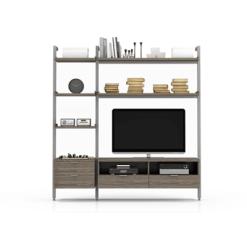 living room gravity config 4 media unit