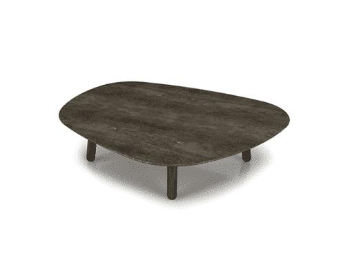 living toom kana large coffee table