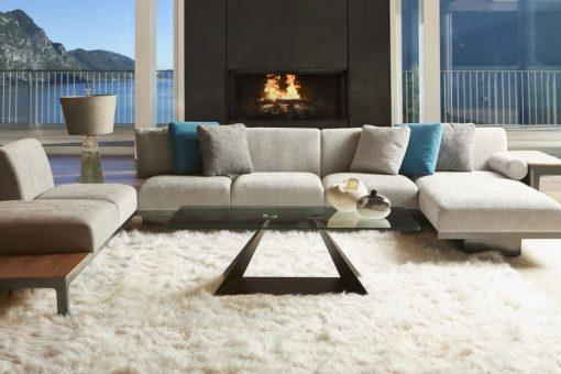 living room prism coffee table liveshot