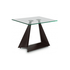 living room prism end table