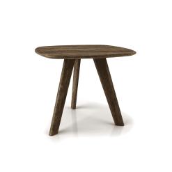 living room studio wood table