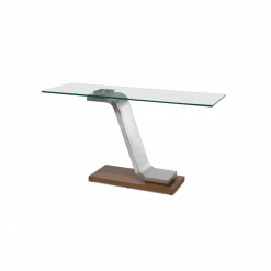 living room volo console table