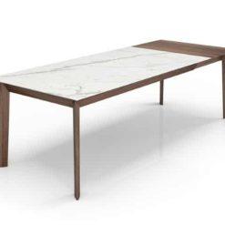magnolia ceramic extension table huppe 0839 2 vo