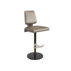 magnum hydraulic stool