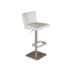 soho hydraulic stool