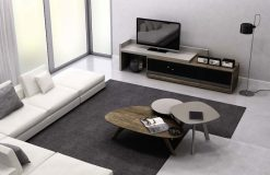 living room studio tv stand