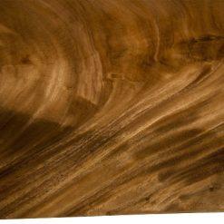Geometry Rectangular Natural Coffee Table