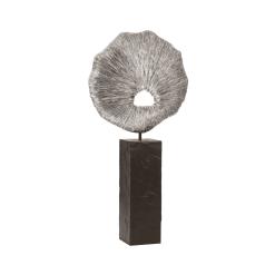 accessories colossal fungia silver leaf