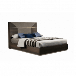 bedroom accademia bed