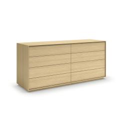 bedorom azura double dresser