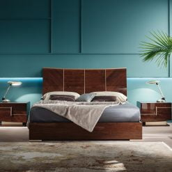 bedroom bellagio bed liveshot 001