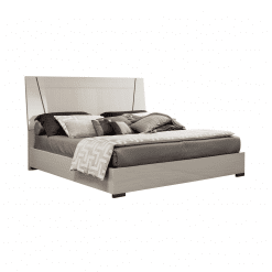 bedroom mont blanc bed
