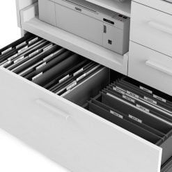 centro office 6417 BDI multifunction cabinet white 3 170612 161630 Medium