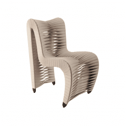 dining room seat belt chair
