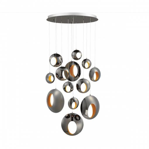 lighting arlington 40-inch chandelier