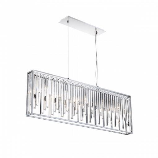 lighting genova 41-inch chandelier