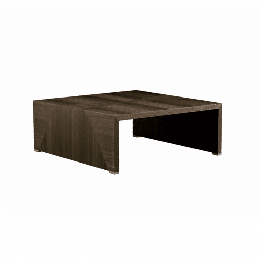 living room accademia square coffee table