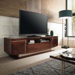 living room bellagio TV base liveshot