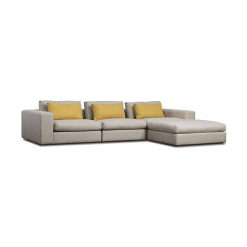 living room gault sectional