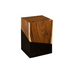 living room geometry table