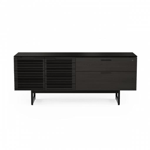 office furniture corridor credenza