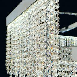rossi chandelier details