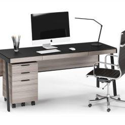 sigma desk 6901 6907 BDI str modern office furniture 1