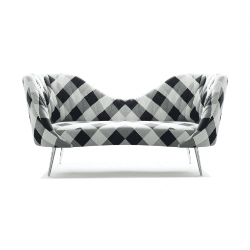 minx wing sofa