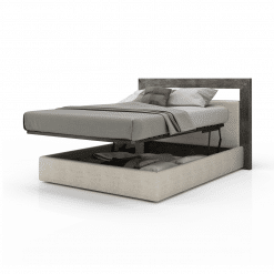 bedroom cloe storage bed