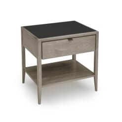 bedroom edmond 1 drawer nightstand 002