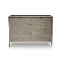 bedroom edmond 4-drawer chest