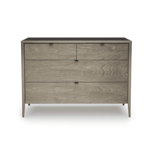 bedroom edmond 4-drawer chest