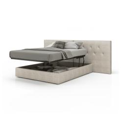 bedroom encore storage bed