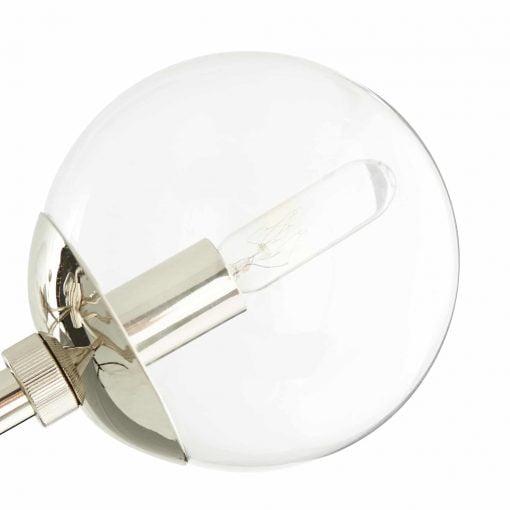 dallas chandelier polished nickel details 002