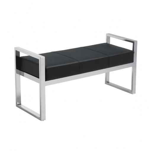 darby bench leather