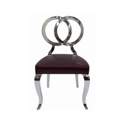 dining room acasia chair