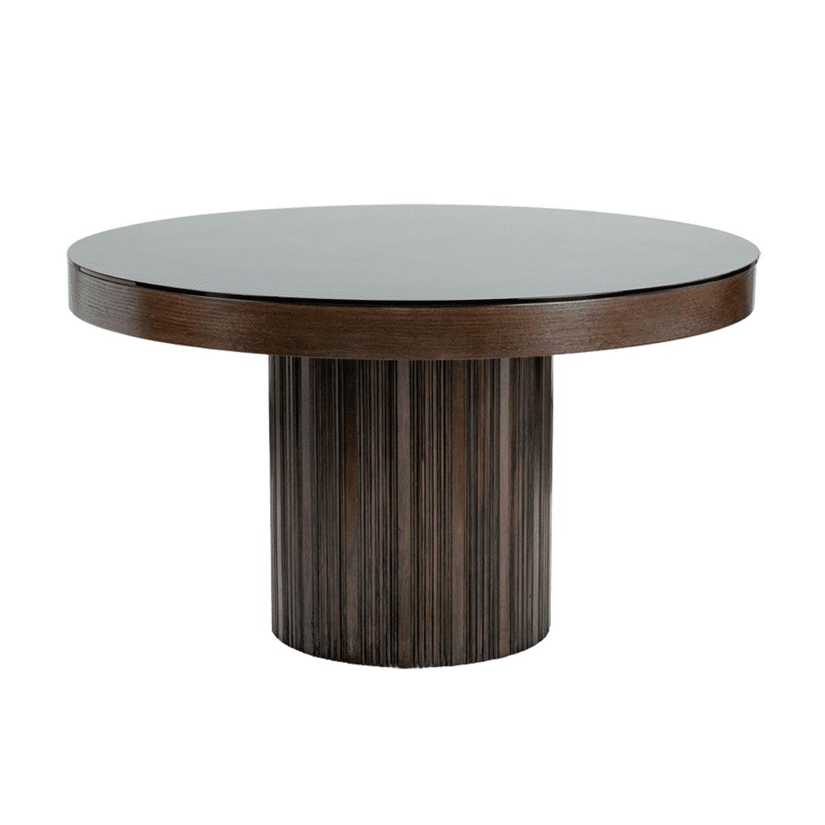 Jakarta Dining Table Modern Sense Furniture