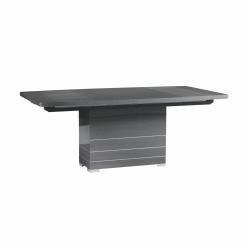 dining room versilia rectangular table