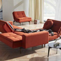 dublexo styletto chair liveshot