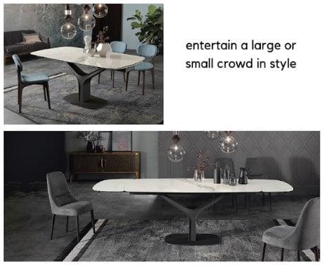 extendable tables